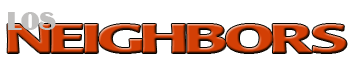 Los Neighbors Logo
